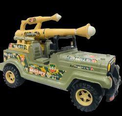 Jumbo Missile Jeep