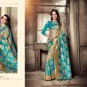 Designer Silk Wedding Saree