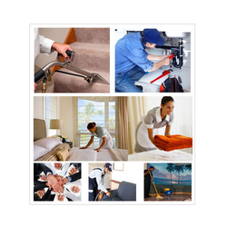 Commercial Housekeeping Services