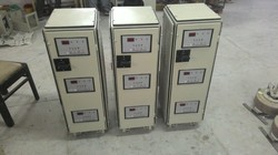 30 KVA Air Cooled Servo Voltage Stabilizer