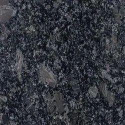 Indian Steel Grey Granite Slab, Thickness: 16-60 Mm
