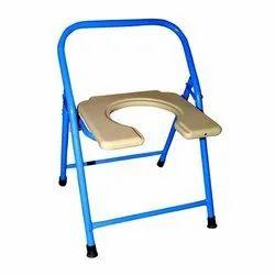 Mini Commode Chair
