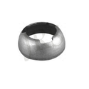 Jrs Carbon Steel Bottom Cup, Size: 48.5 Mm