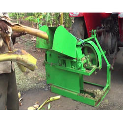 Green Agriculture Shredder