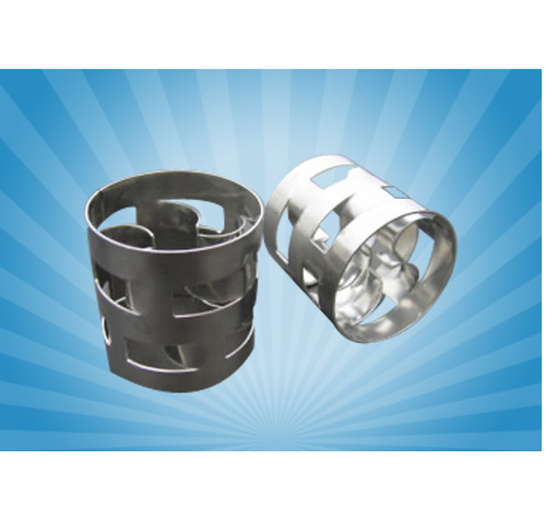 Metal Saddle Packing Rings