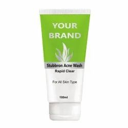 Stubbron Acne Wash
