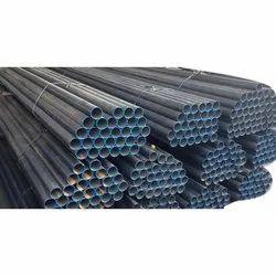 Premier Mild Steel Round Pipe, Thickness: 2-6 mm
