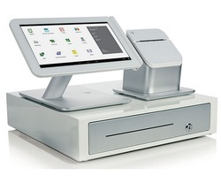 Touch Screen POS Billing System
