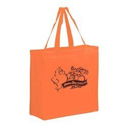Available In Many Colors Promotional Shopping Bag