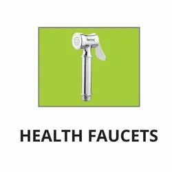 5 inch Brass Health Faucet