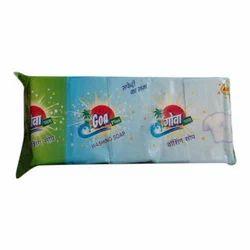 Goa Detergent Cake
