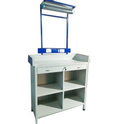 Standing Inspection Table