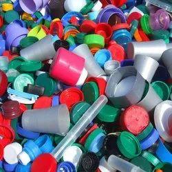 Plastic Waste Scrap