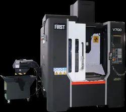 FIRST Brand VMC