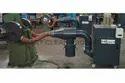 Robot Welding Fume Extractor