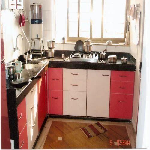 Modern Modular Kitchen À¤® À¤¡à¤° À¤¨ À¤• À¤šà¤¨ À¤® À¤¡à¤° À¤¨ À¤°à¤¸ À¤ˆ S B Interior Kolkata Id 15653339333