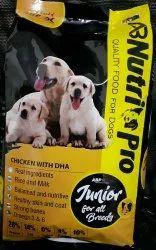 鸡肉和大米Nutripro, Abpx, 2.5公斤