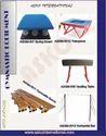 Gymnastics Spring Board Manufacturer