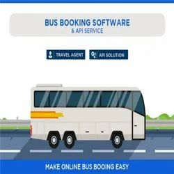Bus Ticket Booking Agency Service Provider