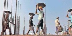 Labour Services, Patna, for Housekeeping