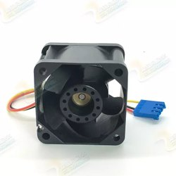 SanAce Colling Fan 109P0424H316 24VDC 0.095A With 3 Pin Blue Connector