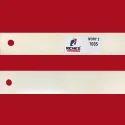 Ivory 2 Edge Band Tape