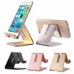 Universal Aluminium Mobile Holders, Size: Medium