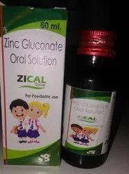 Zinc Gluconate Oral Suspension