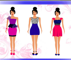 Institute Of Computer Technology And Career School College Coaching Tuition Hobby Classes Of Graphic Designing Courses Fashion Design Courses From Ahmedabad