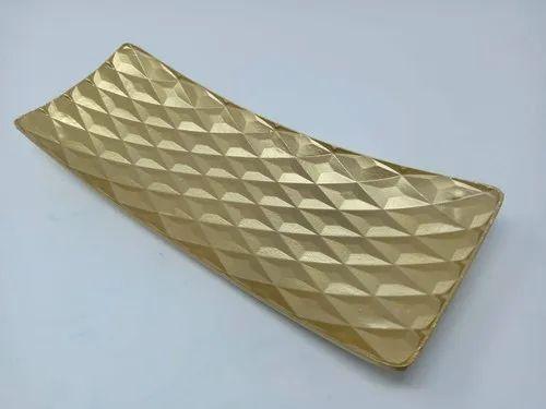Gold Platter Small