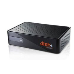 Dish TV SD With 1 Month Titanium Pack