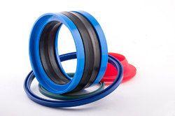 Creative Elastomers Rubber Hydraulic & Pneumatic Seal