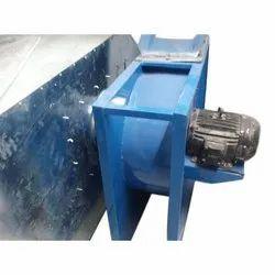 2 Hp 2.53 Psi MS Industrial Blower, Fan Speed: 500-1000 rpm