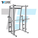 Smith Machine Gym Machine
