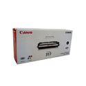 Canon 317 Black Toner Cartridge