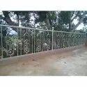 Shivam Steel Stainless Steel Roof Railing