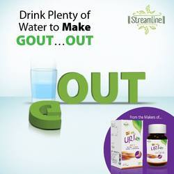 Gout Treatment Medicine