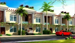 3BHK Flats Construction Services