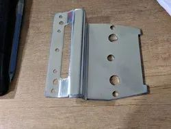Assembly Plate in Stenter Machine Chain