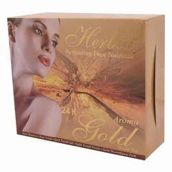 Herbia Aroma Gold Facial Kit