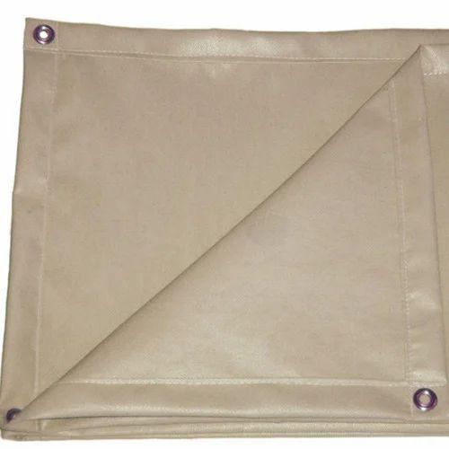 Fiber Glass Fire Blankets
