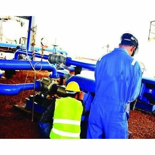 Water Treatment Plants Annual Maintenance Contract