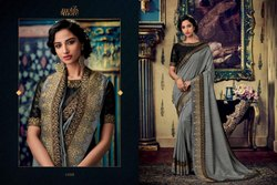 Motifs And More Vol 10 11001-11017 Series Party Wear Sarees Latest Designs 2020