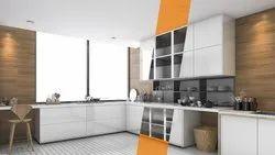 Modular Kitchen Interior Designing Services
