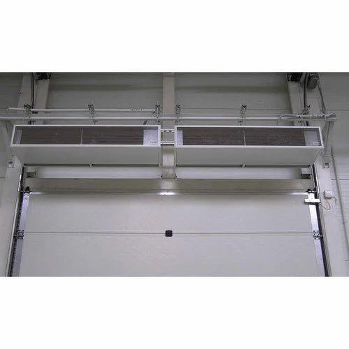Air Curtain Installation Service