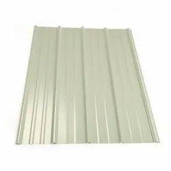 JSW Metal Roofing Sheet/Halfwhite