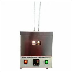 Drop Point Of Grease Wide High Temperature Range