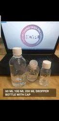 100ml Hand Sanitizer Bottles