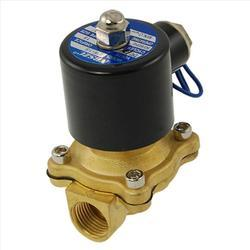 Fuel Oil Solenoid Valve