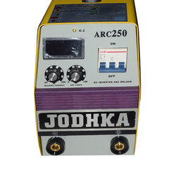 Arc 250 DC Inverter